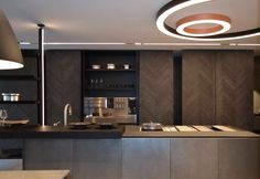 My Dream Home, Bathroom Lighting, Conference Room, Sweet Home, Snack, Mirror, Table, Kitchens, House