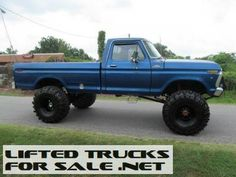 Ford, 4x4 and Google search on Pinterest