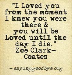 Twitter @SayinggoodbyeUK & www.Facebook.com/SayinggoodbyeUK  #babyloss #miscarriage #Sad #Stillbirth