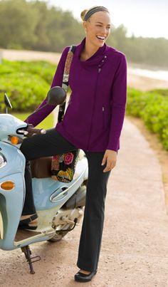 Outfit Ideas Adventure Travel   Athleta