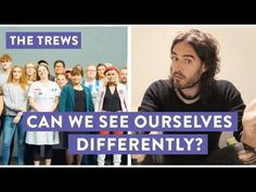Can We See Ourselves Differently? Russell Brand The Trews (E420) - YouTube