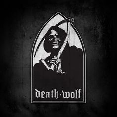 """New Death Wolf song """"World Serpent"""" streaming @ www.cvltnation.com.  Can't wait to see this band live w/Marduk on Feb 20th!"""