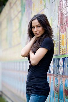 Anjelah Johnson: stand-up Best female comedian, in my opinion