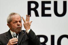 Nueva denuncia de corrupción contra Lula Da Silva por negocios en Angola