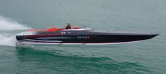 donzi boats - Google Search