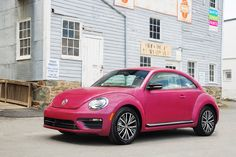 When the first Beetle rolled off the production line, it was simply called the…