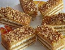 Jablká sú najčastejším ovocím, ktoré pestujeme v sadoch alebo vo svojich… Kolaci I Torte, Serbian Recipes, Icebox Cake, Baking Cupcakes, Fancy Cakes, Desert Recipes, Creative Food, Cakes And More, No Bake Cake