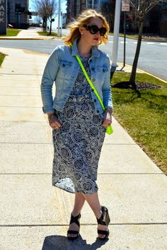"""""""In the Sun"""" with @cabiclothing  #ootd #CAbiclothing #ontheblog"""