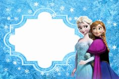 The cool Frozen: Free Printable Cards Or Party Invitations. – Oh My In Frozen Birthday Card Template image below, is … Free Frozen Invitations, Frozen Birthday Invitations, Free Printable Birthday Invitations, Free Printable Cards, Frozen Birthday Party, Free Printables, Frozen Printable, Invitation Birthday, 10th Birthday