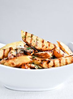 Sour Cream and Onion Fries – Straight from your oven and into your mouth!