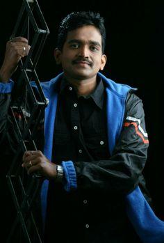 Saravanan Engira Surya -  handsome hero