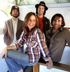This is the Grace Potter I fell in love with!
