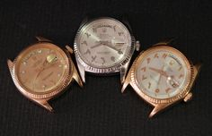 "Rolex Arabic "" HINDI "" TRIO"