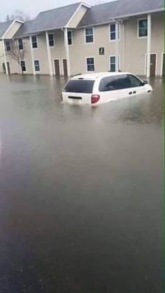 23 inches of rain in 48 hours