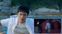 Korean Movie (Unforgettable, 2016) Audience Response Video
