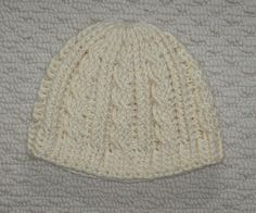 Free Crochet Baby Hat Patterns | this is not a beginner s pattern this pattern uses