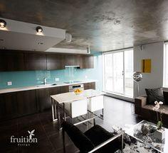 Vancouver Interior Design - Fruition Design Inc