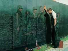 Once a soldier...always a soldier!   They never forget...