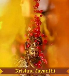 Krishna jayanthi - People observe fast the whole day, chant Krishna mantras to get impediment free life. #janmashtami #krishnajayanthi #krishnajayanthipuja