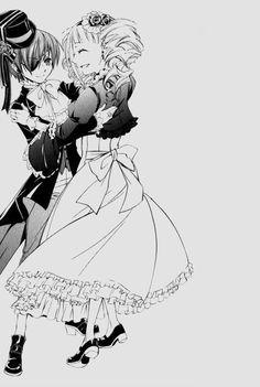 |Black Butler|