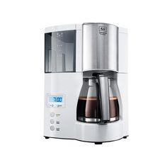 *Melitta Kaffeeautomat Optima 100801wh Weiß*      Foto: Melitta Kaffeeautomat Optima 100801wh Weiß  Nur 55.99 EUR inkl. gesetzl. MWSt., zzgl. Versandkosten  Jetzt bestellen   Beschreibung von Melitta Kaffeeautomat Optima 100801wh Weiß Inhalt: 8-12 Tassen Tassen je Vorgang: 8-12 Filterart: Schwenkfilter Abschaltautomatik: ja A... Mehr lesen auf http://kaffee-freun.de/melitta-kaffeeautomat-optima-100801wh-weiss  #Filterkaffeemaschinen, #Filterkaffeemaschinen-