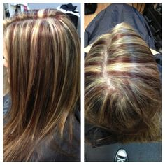 Color, only instead of red i would do a dark brown