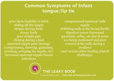 Problems with breastfeeding, latching, or baby's digestive issues? Could possibly be a Tongue-tie and/or Lip-tie.   Here's an article with common symptoms and solutions to talk about with your care provider.