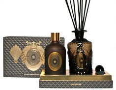 panpuri reed diffuser pure plant essential oil scented .