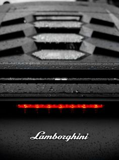Lamborghini #car #italy #design #hot
