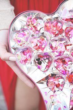 Fill a Valentine's D