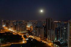 Águas Claras - DF - Brasil
