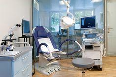 CPMA Examination room. #officedecor interior #architecture