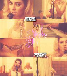 Lies-Marina and the Diamonds <3