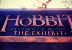 The Hobbit is coming!