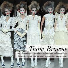 Thom Browne Spring 2014