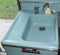 Restoring Your Original Sink/Countertop