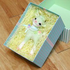 보내야 되는데 그렇게 웃지마..😭😭😭 #needlefelting #needlefelted #needlefelt #felting #woolfelting #woolfelt #bambi #doll #toy #diy #handmadeanimals #cute #fiberart #wooltoy #packing #양모인형 #양모펠트 #니들펠트 #밤비 #털실인형 #인형 #핸드메이드인형 #핸드메이드