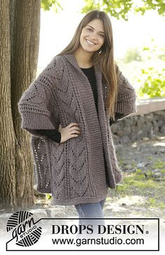 Ravelry: 157-46 Coffee Break pattern by DROPS design