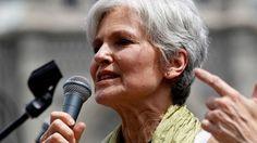 Jill Stein Has Chosen Her Running Mate (Ago/2016)