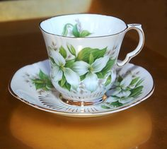 Royal Adderley fine bone china  tea cup and by MorningTeaTime, $26.50