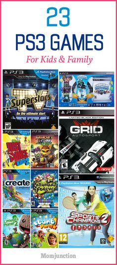 45 Best ps3 games images in 2015 | Ps3 games, Games, Videogames