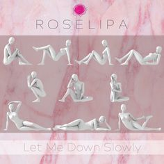 Roli Cannoli CC Findz Corner — roselipaofficial: [ROSELIPA] Let Me Down...