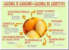 lifeme: BUCCE DI ARANCE E LIMONI:altamente tossici come la mela di Biancaneve  #ricette #torte #cooking #health #limoni #favole #biancaneve #lifeme