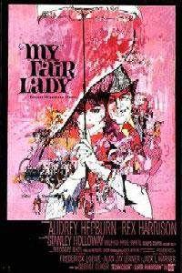 My Fair Lady!