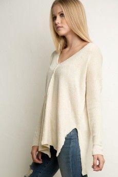 Ivonne Knit