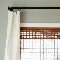 Curtain ring tutorial