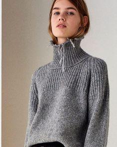 WEBSTA @knitted_dreams__ Dondup Pre-Fall 2018