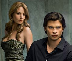 Does Smallville's Season 8 Stand a Chance? Alan Noah: What's on my ...