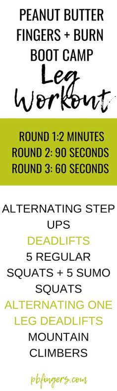 A weekly workout plan that includes one week of workouts with total body cardio leg and arm workouts. Home gym and boot camp workout ideas! Leg Day Workouts, Killer Workouts, Easy Workouts, At Home Workouts, Weekly Workout Plans, Best Workout Plan, Workout Ideas, Workout Routines, Planet Fitness Workout