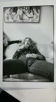 Robert Plant / the bulge Great Bands, Cool Bands, Hard Rock, Robert Plant Led Zeppelin, Houses Of The Holy, John Bonham, Blues, Music Images, Jimmy Page